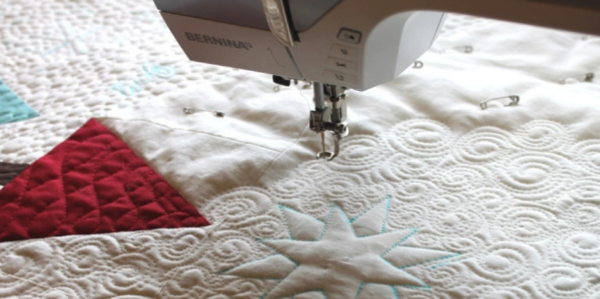 Quilt Sewing Machine